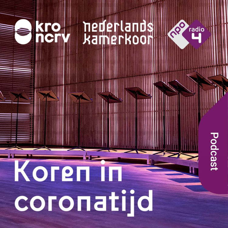 koren in coronatijd PODCAST